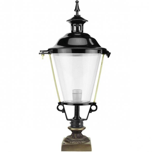 Outdoor Lighting Classic Rural Lantern terrace Bernsterburen - 70 cm