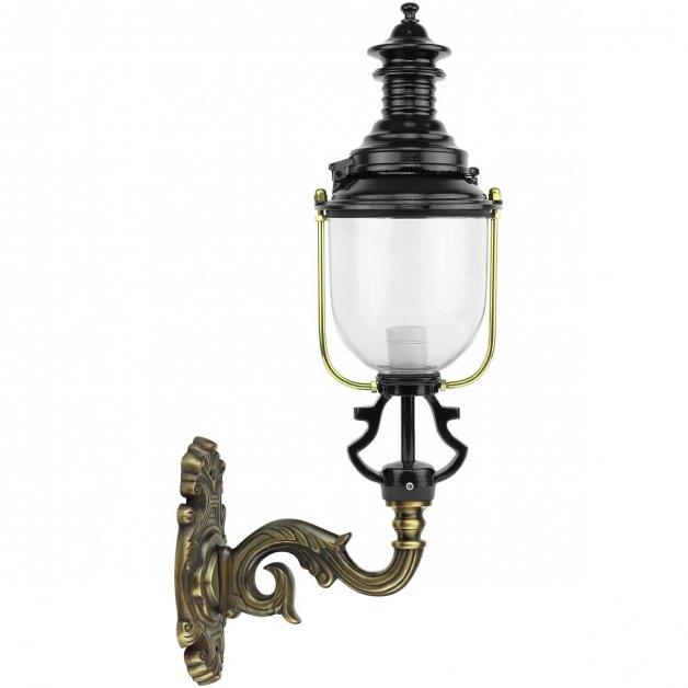 Oudoor Lighting Classic Rural Wall lantern Dortherhoek bronze - 110 cm