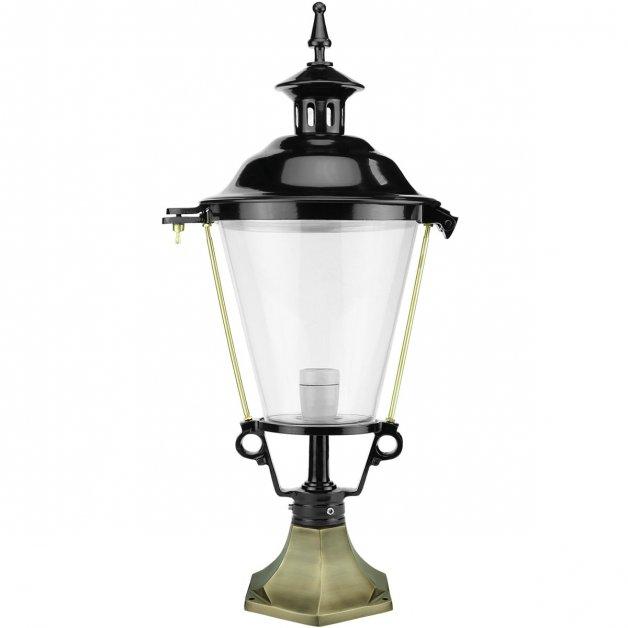 Outdoor lighting Classic Rural Garden lantern Noordenveld - 72 cm