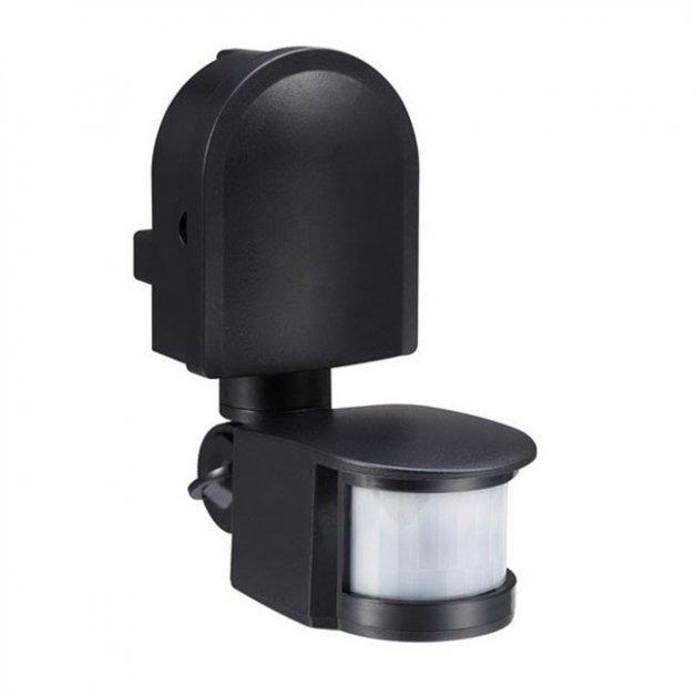 Buitenlampen Aansluitmateriaal Bewegingssensor lamp buiten opbouw - 240V