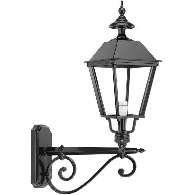 Außenbeleuchtung Klassisch Ländlich Außenlampe Arnhem - 80 cm