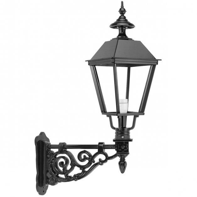 Buitenverlichting Klassiek Landelijk Buitenlamp Baarn - 70 cm