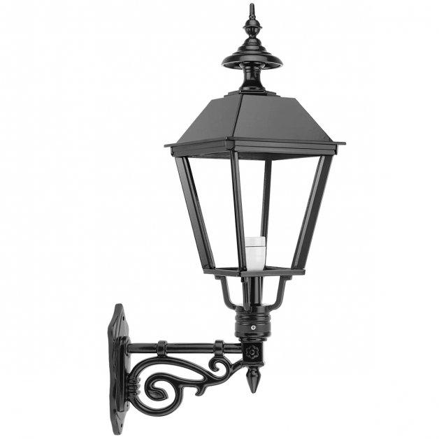 Buitenverlichting Klassiek Landelijk Buitenlamp Geleen - 70 cm