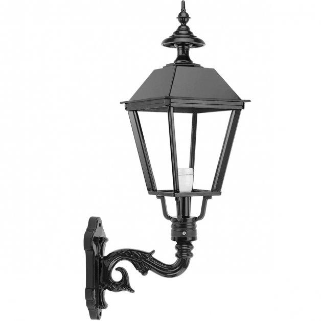 Buitenverlichting Klassiek Landelijk Buitenlamp Mijdrecht - 70 cm