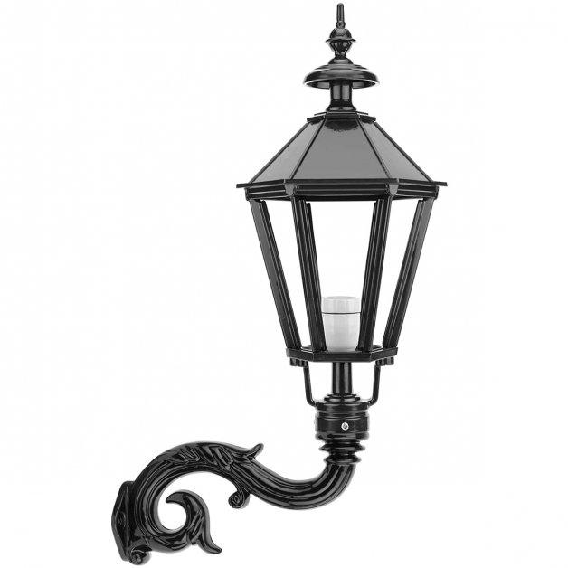 Buitenverlichting Klassiek Landelijk Buitenlamp Naarden - 80 cm