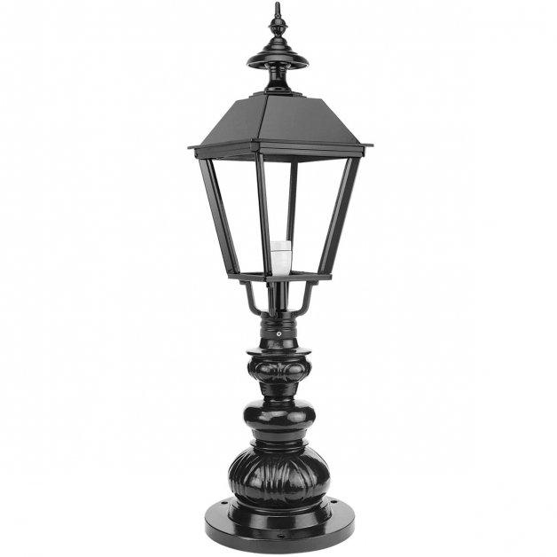 Buitenverlichting Klassiek Landelijk Buitenlantaarn Rijsenhout - 83 cm