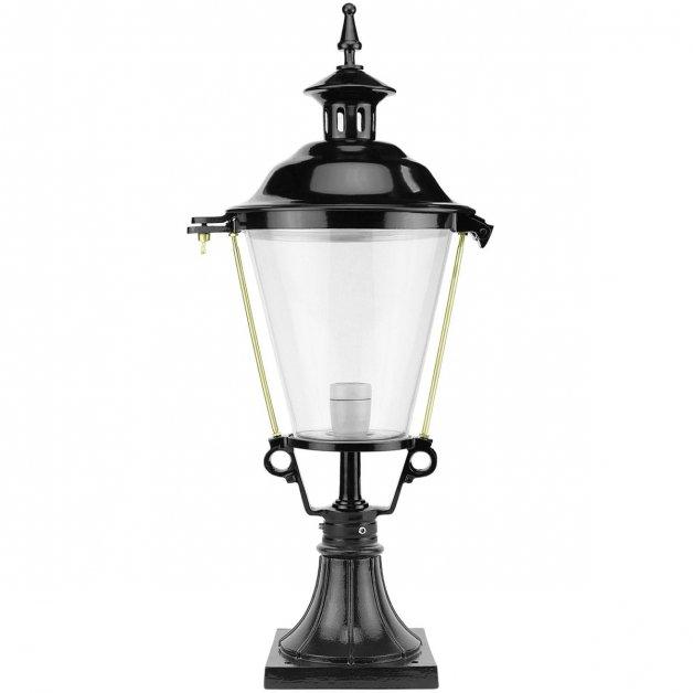 Outdoor Lighting Classic Rural Outdoor lantern round Barendrecht - 76 cm