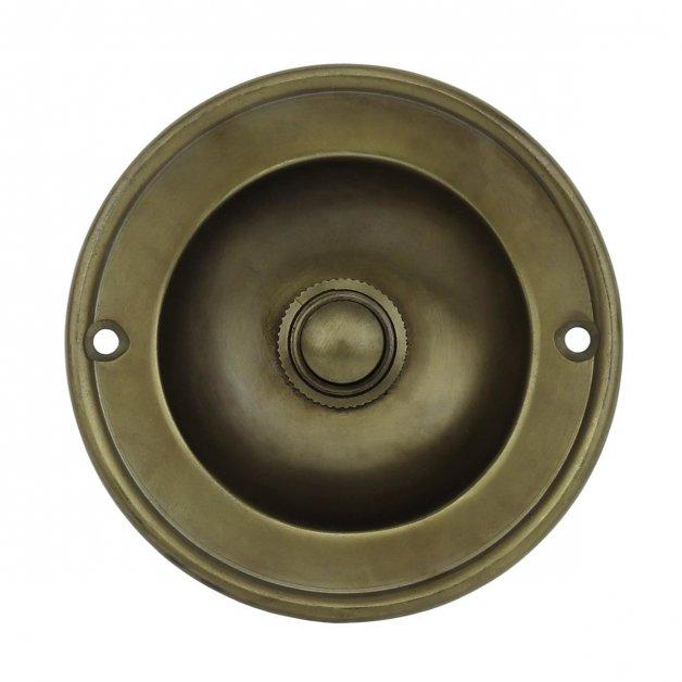 Türbeschläge Türklingeln Türklingel schalenförmig Husum - Ø 80 mm