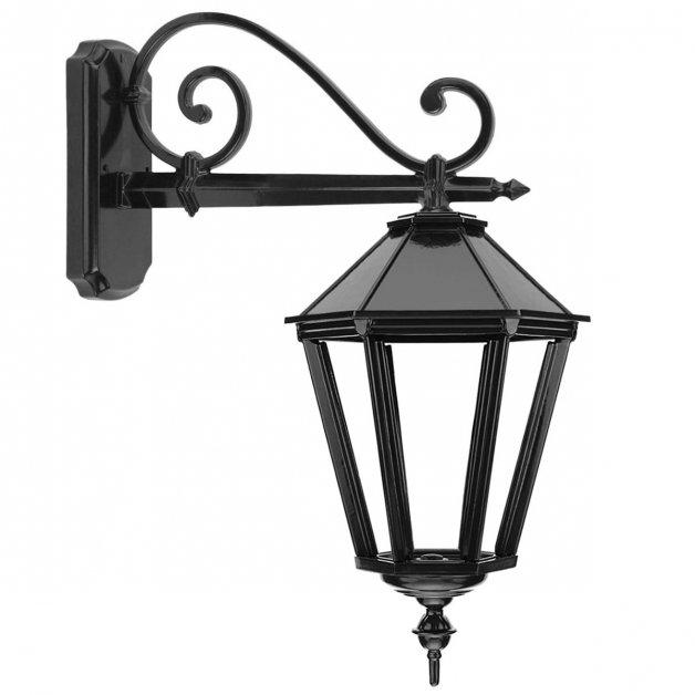 Outdoor Lamps Classic Rural Fassade lamp hanging Craubeek - 65 cm