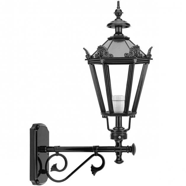 Outdoor Lamps Classic Rural Facade lamp old nostalgic Asenray - 70 cm