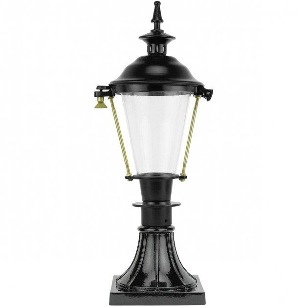 Outdoor lighting Classic Rural Groundspot outdoor Noordwijkerhout - 56 cm