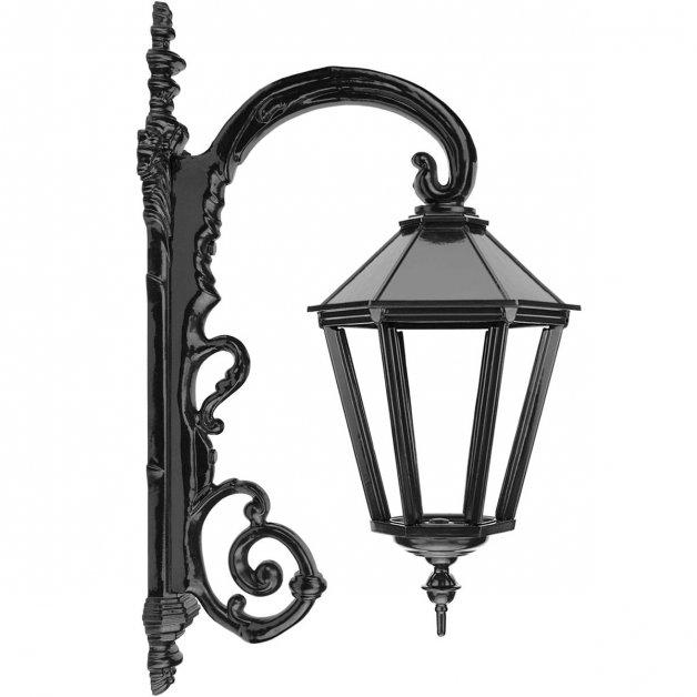 Outdoor Lighting Classic Rural Hanging lamp wall Bosschenhuizen - 70 cm