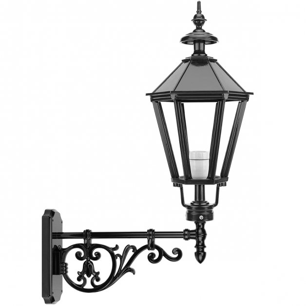 Outdoor Lamps Old Fashioned Lantern outer wall antique Zweeloo - 87 cm