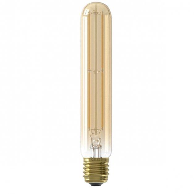 Buitenverlichting Lichtbronnen Led buislamp filament Tube Goud - 4W