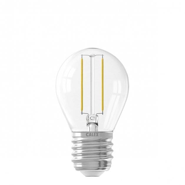 Buitenverlichting Lichtbronnen Led kogellamp Mini Globe Helder - 3.5W