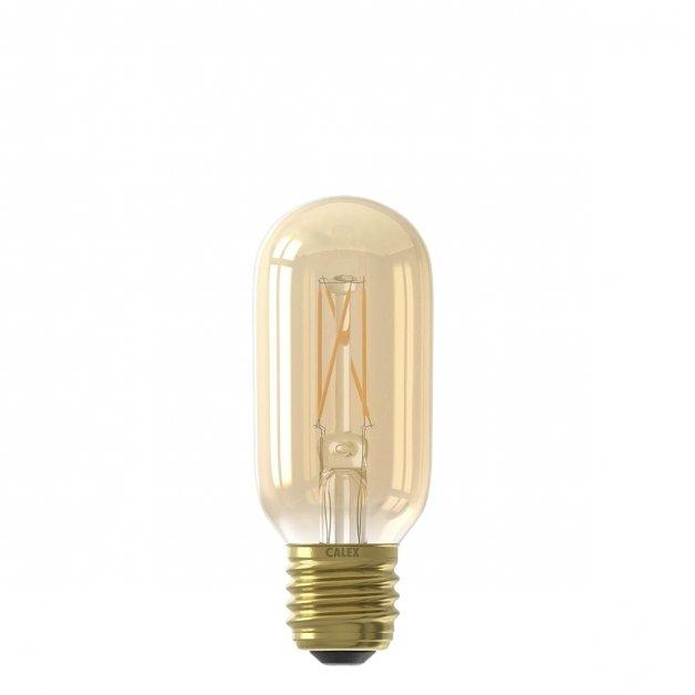 Buitenverlichting Lichtbronnen Led kooldraadlamp Tube Goud - 4W