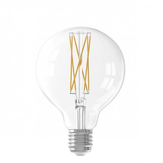 Buitenverlichting Lichtbronnen Led lichtbron filament Globe Helder - 4W