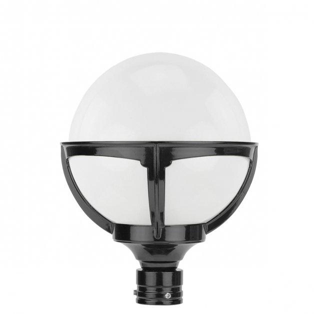 Buitenverlichting Klassiek Landelijk Losse bol buitenlamp opaal - Ø 25 cm