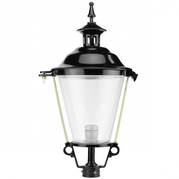 Buitenverlichting Klassiek Landelijk Losse buitenlamp K07G - 60 cm