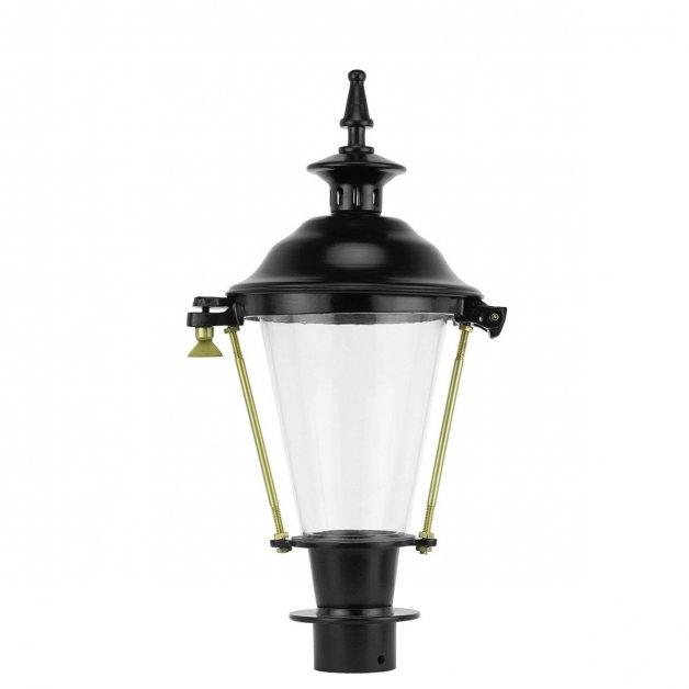Buitenverlichting Klassiek Landelijk Losse buitenlamp K09G - 40 cm