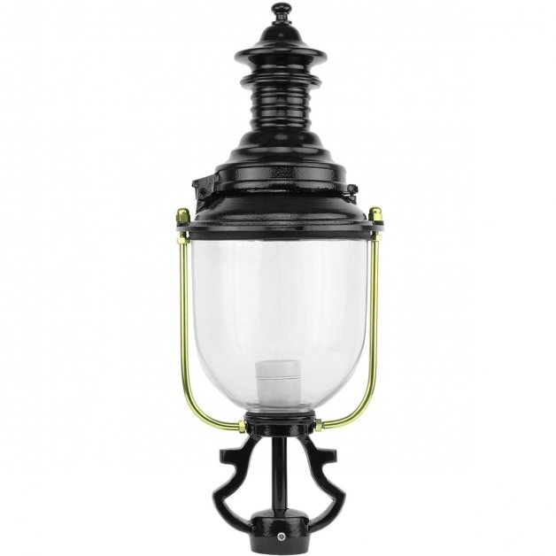 Buitenverlichting Onderdelen Losse buitenlamp kap K73 - 80 cm