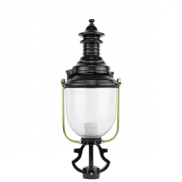 Buitenverlichting Onderdelen Losse buitenlamp kap K74 - 55 cm