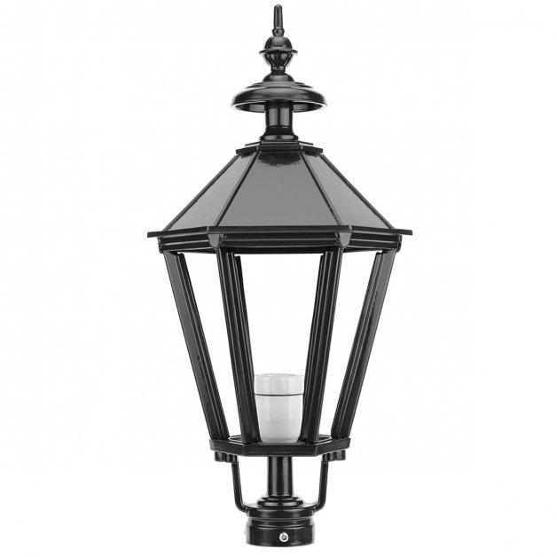 Buitenverlichting Klassiek Landelijk Losse lantaarnkap K10 - 90 cm