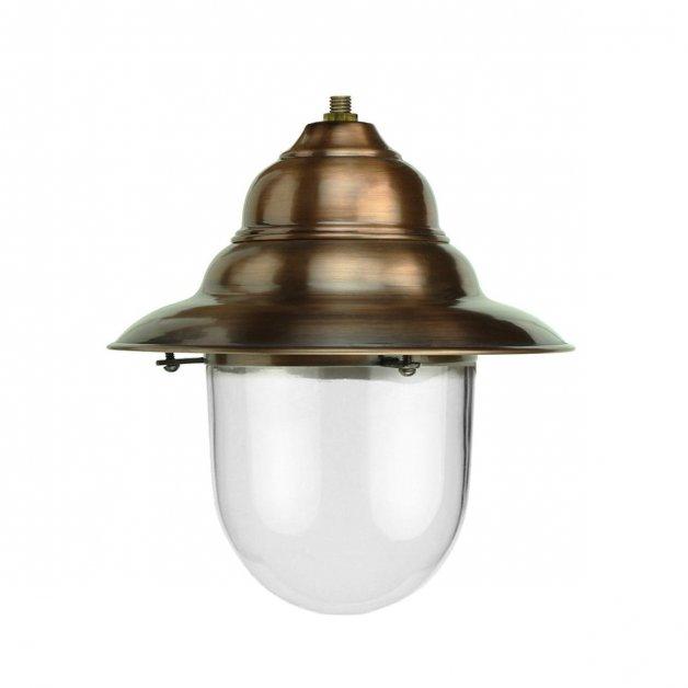 Buitenlampen Klassiek Landelijk Losse pendellamp hangend K15H - 31 cm
