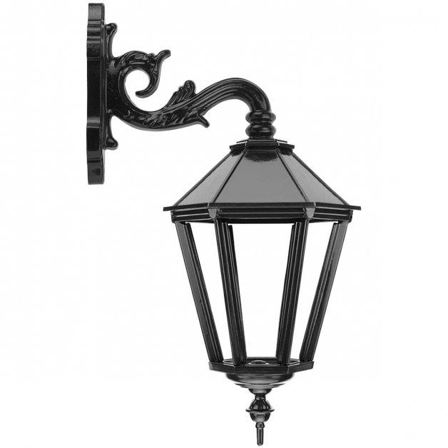 Outdoor Lamps Classic Rural Wall lamp hanging hexagon Jislum - 59 cm