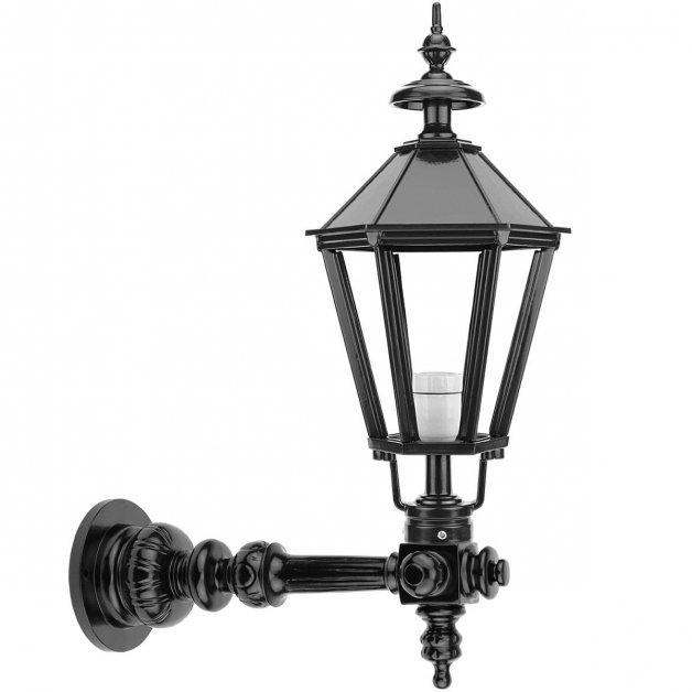 Outdoor Lighting Classic Country Style Wall lamp outside Heemstede - 60 cm