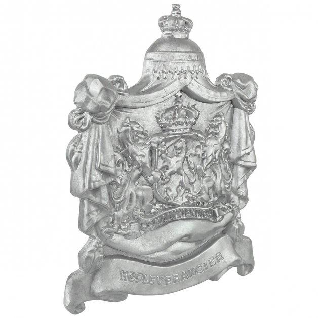 Geveldecoratie Klassiek Landelijk Muurschild Hofleverancier - 49 cm