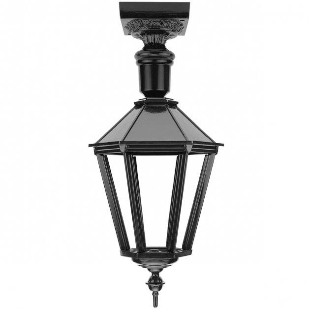 Außenleuchten Klassisch Ländlich Deckenlampe draußen Brigdamme - 54 cm