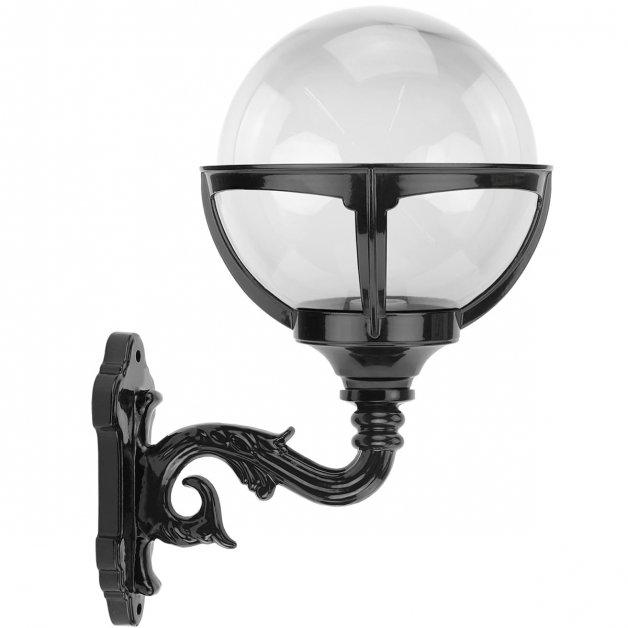 Buitenlampen Retro Klassiek Schuttinglamp heldere bol Assendelft - 50 cm