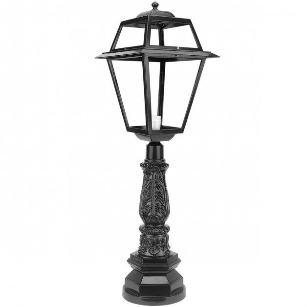 Outdoor Lamps Classic Rural Design lamp standing Eernewoude - 62 cm