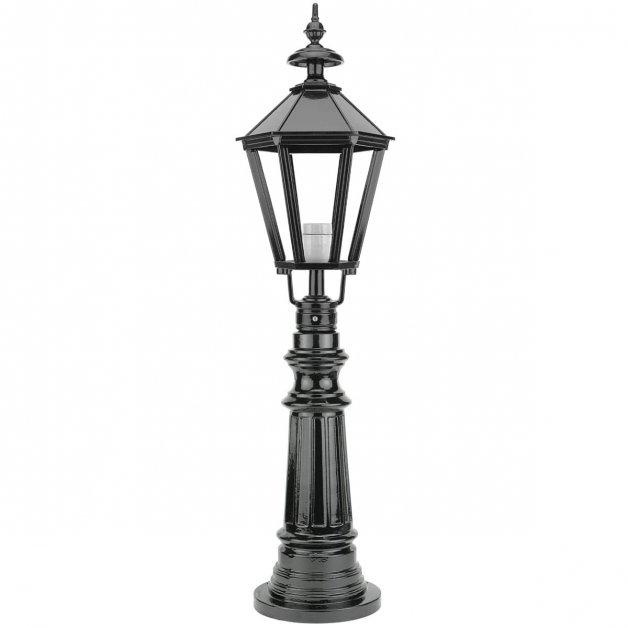 Außenbeleuchtung Klassisch Ländlich Terrassen lampe Montfoort - 98 cm