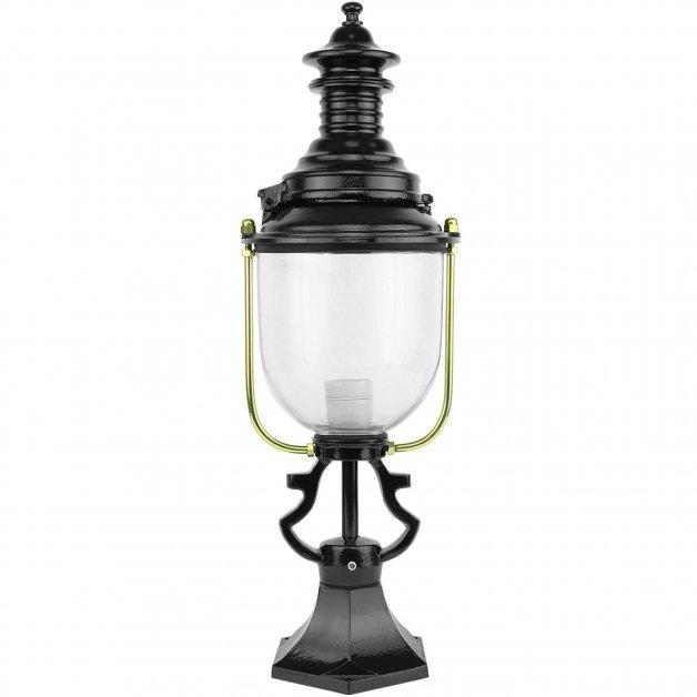Outdoor Lighting Classic Rural Garden lamp standing Scharsterbrug - 67 cm