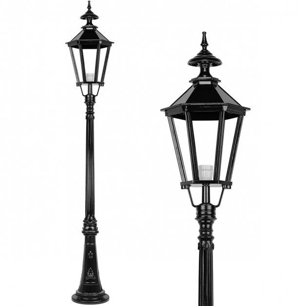 Straßenlichter Atmosphärisch Antikes Gartenlaterne alter stil Buweklooster - 250 cm