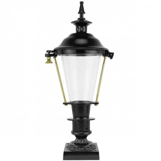 Outdoor Lamps Classic Country Style Garden spot on pedestal Hijkersmilde - 50 cm