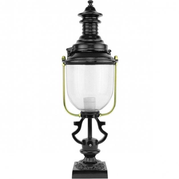 Outdoor Lighting Classic Rural Floor lantern outdoor Bartlehiem - 65 cm