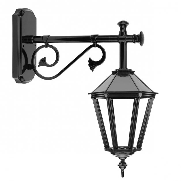Outdoor Lamps | Classic Rural | Entry door lamp hanging Asperen - 60 cmOutdoor Lamps Classic Rural Entry door lamp hanging Asperen - 60 cm