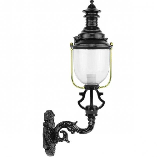 Außenbeleuchtung Klassisch Ländlich Haustür laterne Bergentheim - 110 cm