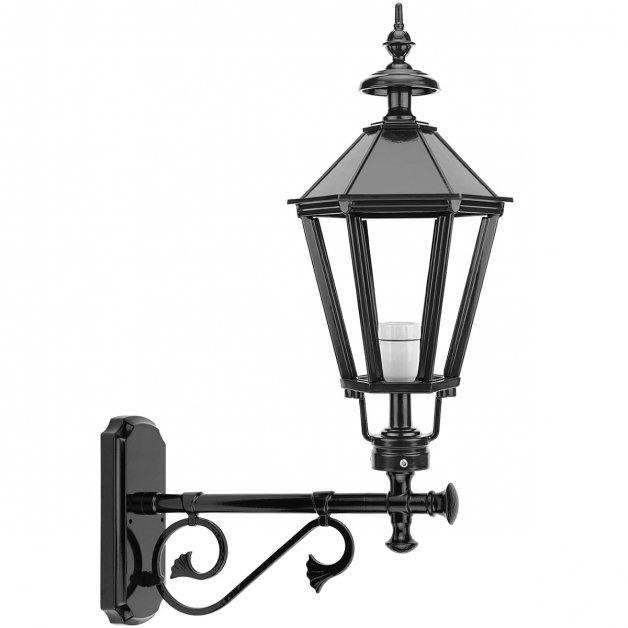 Outdoor Lamps Classic Rural Front door lamp rustic Alinghuizen - 70 cm