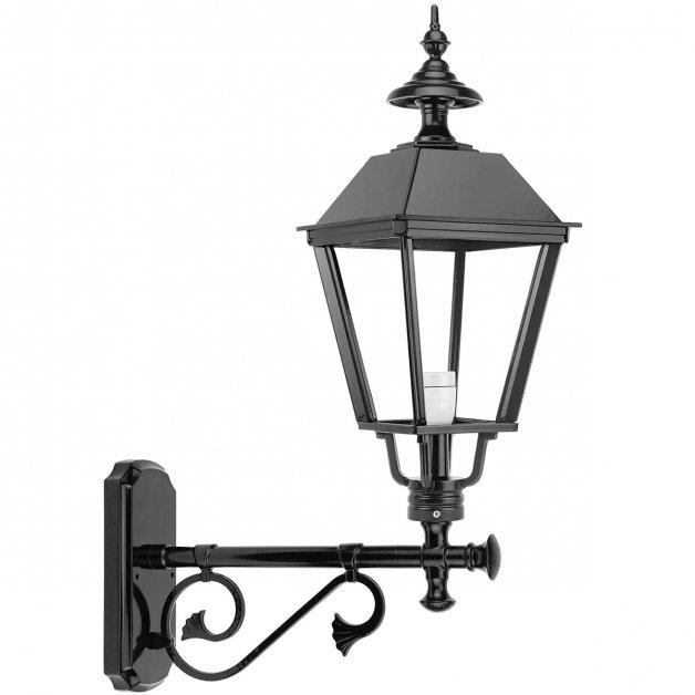 Außenleuchten Klassisch Ländlich Wandlampe außen Italienisch Aalbeek - 70 cm