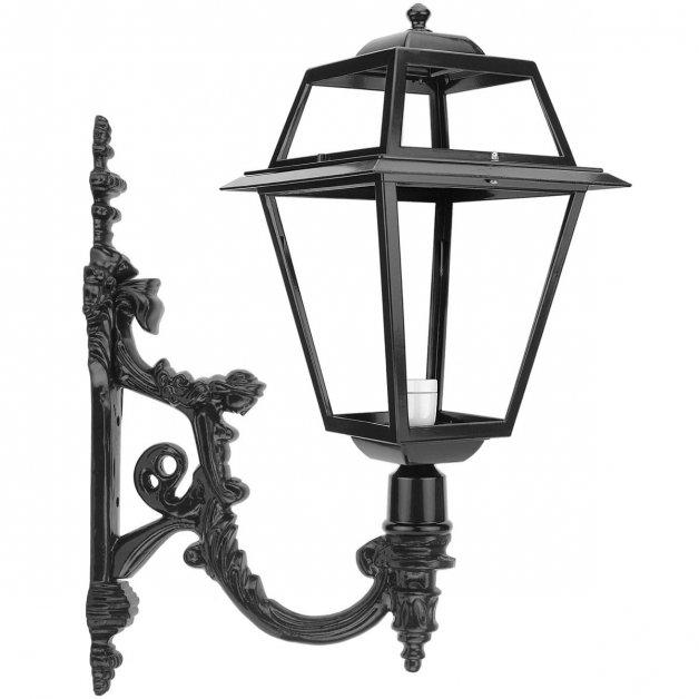 Außenleuchten Klassisch Ländlich Wandlampe Französische stil Geervliet - 73 cm