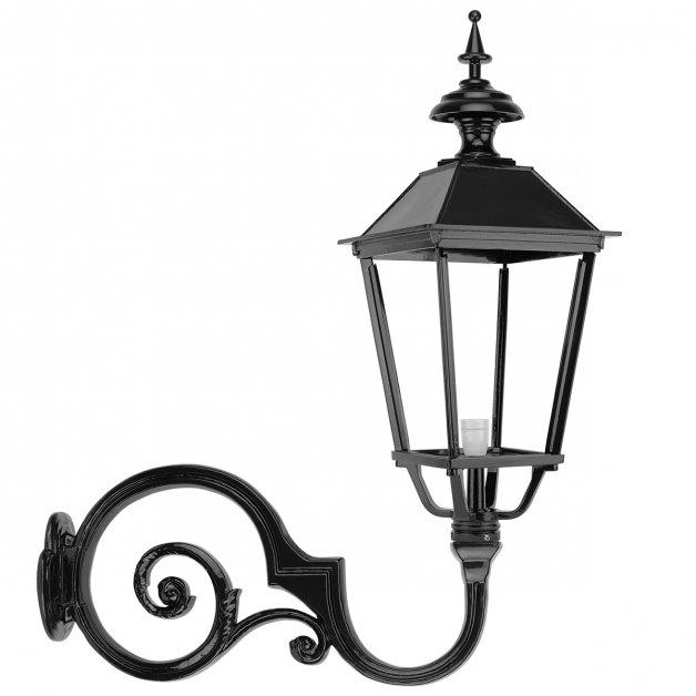 Buitenlampen Wandverlichting Wandlamp nostalgisch Eesveen - 95 cm