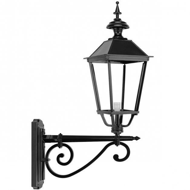Außenleuchten Klassisch Ländlich Wandlampe alt Italienisch Bovenrijge - 115 cm