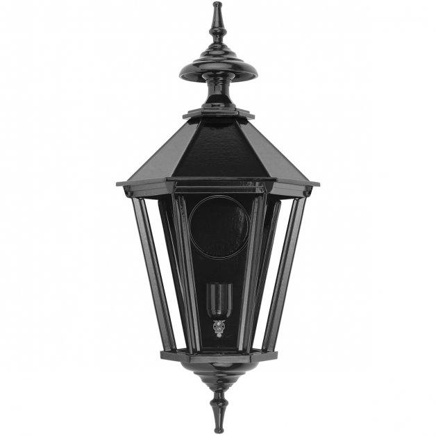 Buitenverlichting Klassiek Landelijk Wandlamp Vlaardingen L - 64 cm