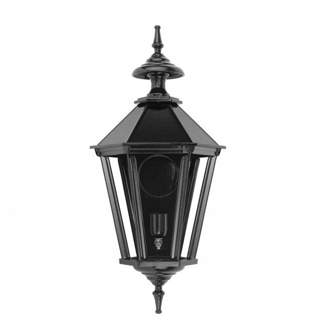 Buitenverlichting Klassiek Landelijk Wandlamp Vlaardingen M - 52 cm