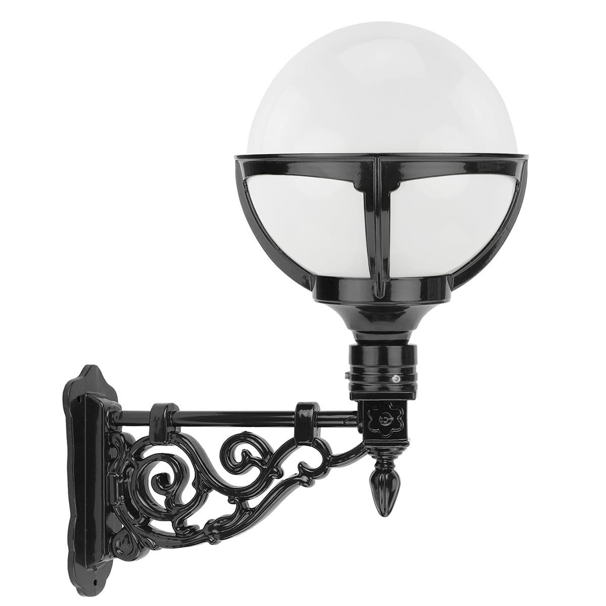 Außenleuchten Klassisch Ländlich Kugel lanterne fassade Middelrode - 50 cm
