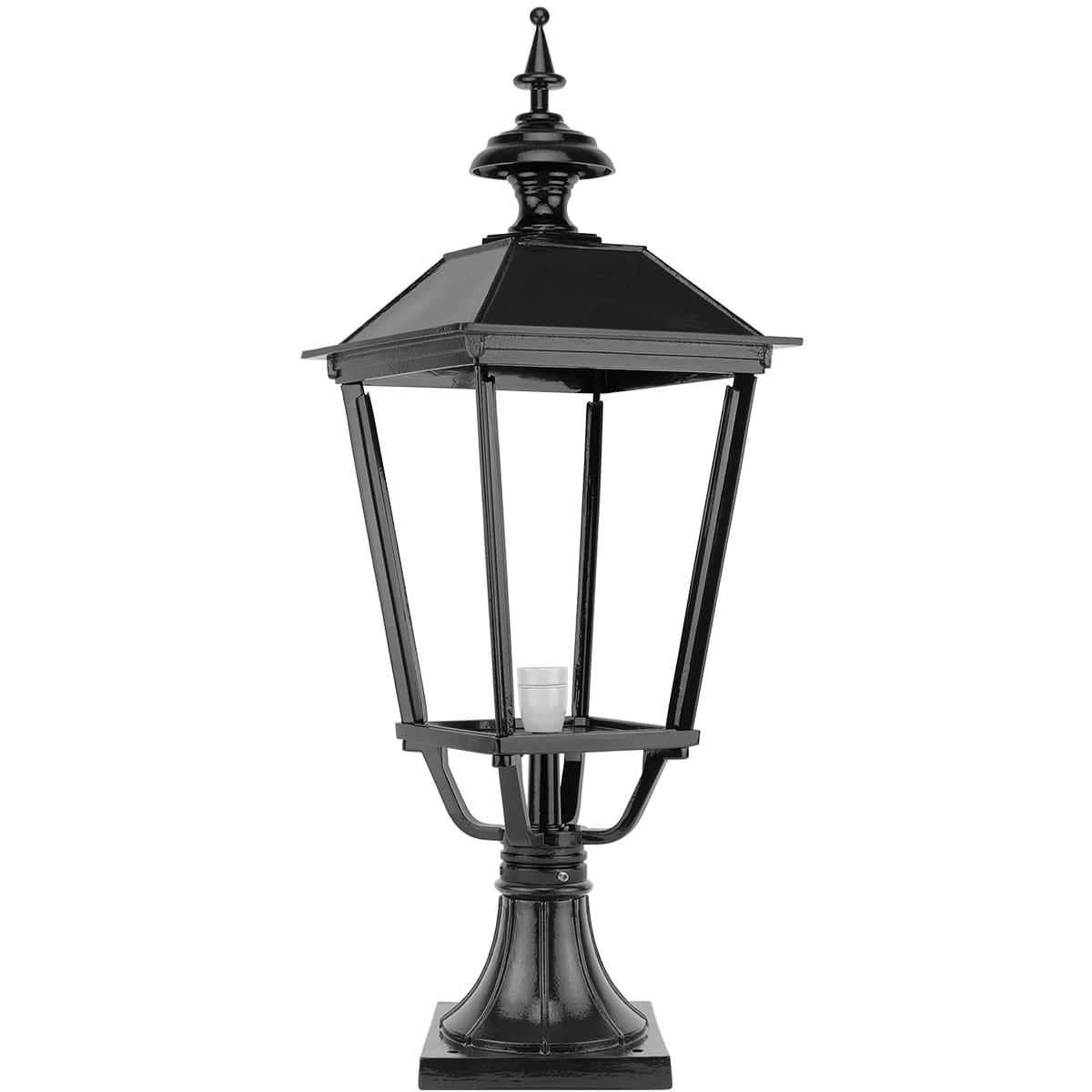 Outdoor Lighting Classic Rural Outdoor lamp big Blerick - 101 cm